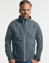 Men`s Bionic Softshell Jacket